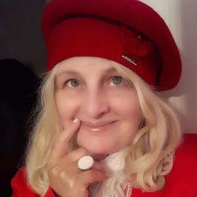 Anna Hellova