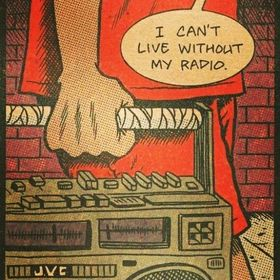 DJ Maxxx