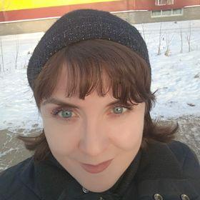 Наталия Лопатина
