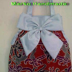 Marco handmade Tarakan