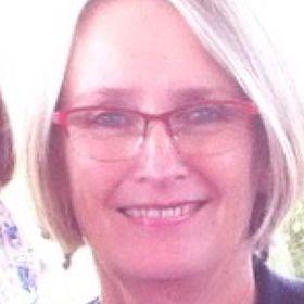 Judith Buckley