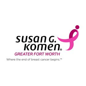 Susan G. Komen Greater Fort Worth