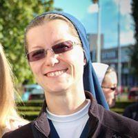 Siostra Grażyna Wysiecka