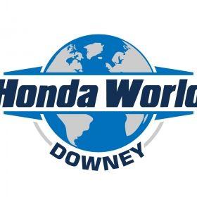 Honda World Downey Hwdowney Profile Pinterest