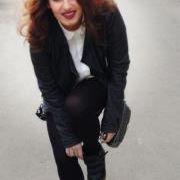 Corina Deaconu