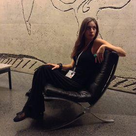 Katerina Christina Anastasopoulou