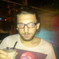 Kostas Flou