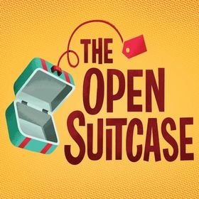The Open Suitcase