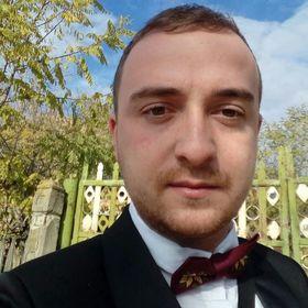 Jereb Sergiu