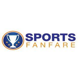 dbcde4b4ebd Sports Fanfare (sportsfanfare) on Pinterest
