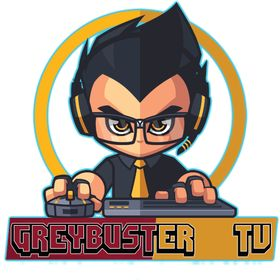 Greybuster TV