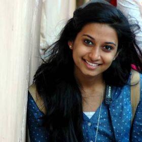 Rashmi Bhosale