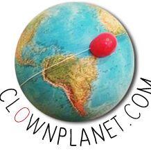 Clownplanet.com