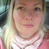 Anne Heiskanen