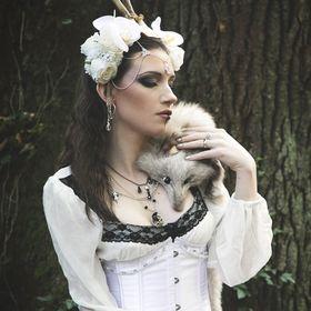Victoria G. Wolf