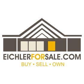 Eichler For Sale