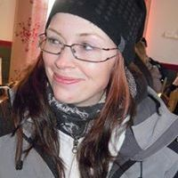 Marianne Sandin