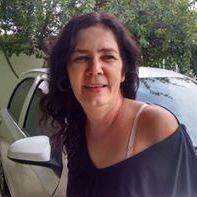 Vanilsa Pereira da Conceição
