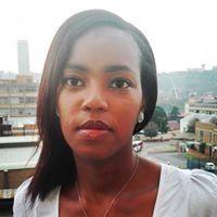 Nomsa Dlamini