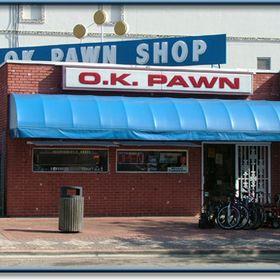OK Pawn and Jewelry
