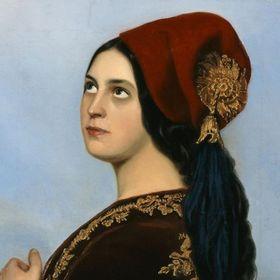 Amalia Geliou