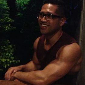Jacob Luamanuvae