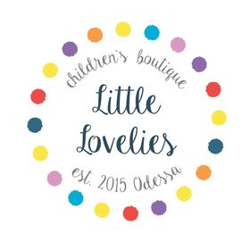 Little Lovelies / Kids Fashion / Girl Clothes