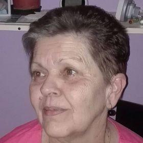 Erzsébet Tóth Ferencné