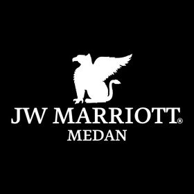 JW Marriott Hotel Medan Indonesia