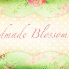 Handmade Blossom Tree