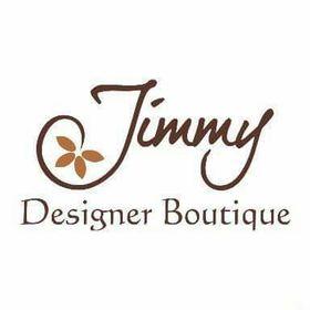 Jimmy Designer Boutique
