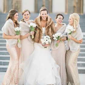 Boldly Chic Events Midwest and NYC Wedding Planning & Design