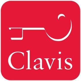 Clavis Uitgeverij