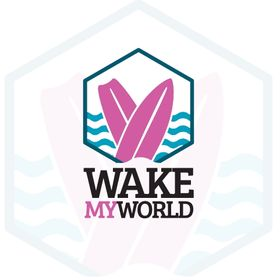 Wake My World