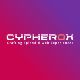 Cypherox Technologies Pvt. Ltd