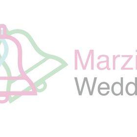 Marzipan Weddings