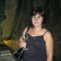 Olga Sekerová