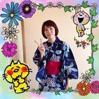 Yuko Morimoto