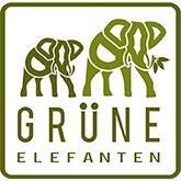 Grüne Elefanten