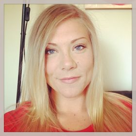 Lisa Nordin