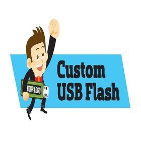 Custom USB Flash
