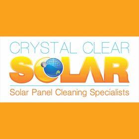 Crystal Clear Solar
