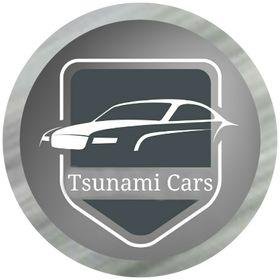 TsunamiCars