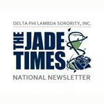 The Jade Times of ΔΦΛ