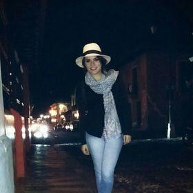 Selene Segoviano