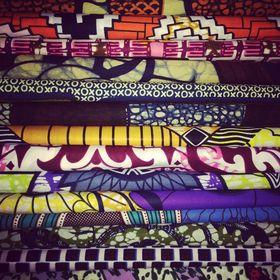 African Fabrics Australia