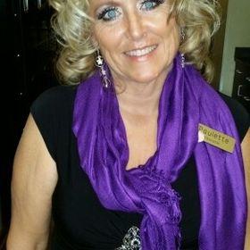 Paulette Moore Breuss