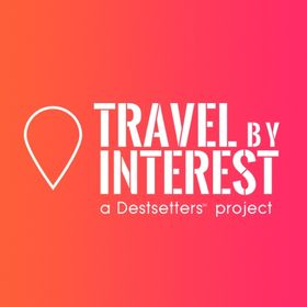 Travel by Interest