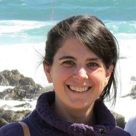 Maria Bradley