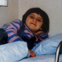 Reihaneh Taheri